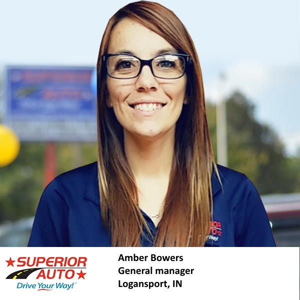 General Manager of Superior Auto, Inc. of Logansport