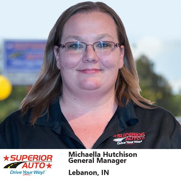 General Manager of Superior Auto, Inc. of Lebanon