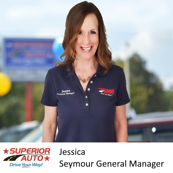General Manager of Superior Auto, Inc. of Seymour