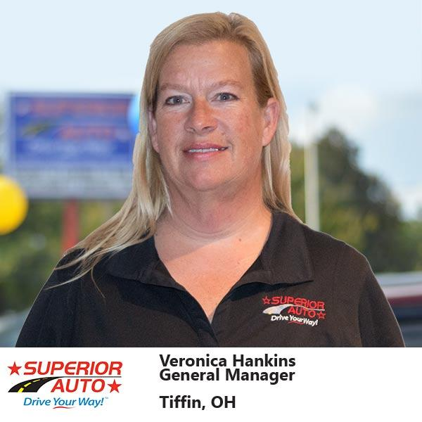General Manager of Superior Auto, Inc. of Tiffin