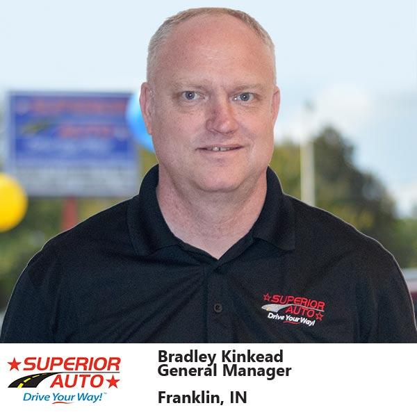 General Manager of Superior Auto, Inc. of Franklin