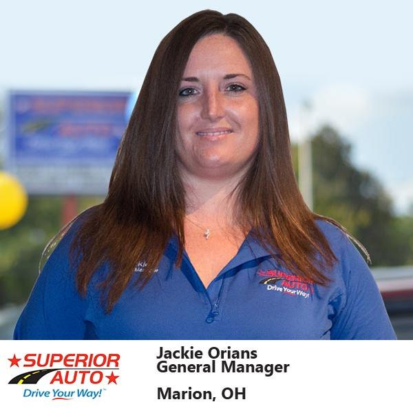 General Manager of Superior Auto, Inc. of Marion - OH