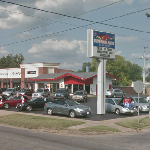 Terre Haute Car Dealerships >> Superior Auto Terre Haute In Browse Inventory Store Hours